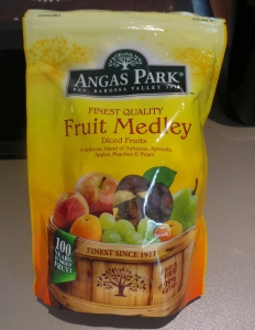 Angas Park Fruit Medley rocks.